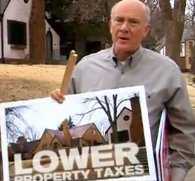 Collin County Property Tax Protest