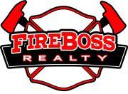 FireBoss Realty Logo